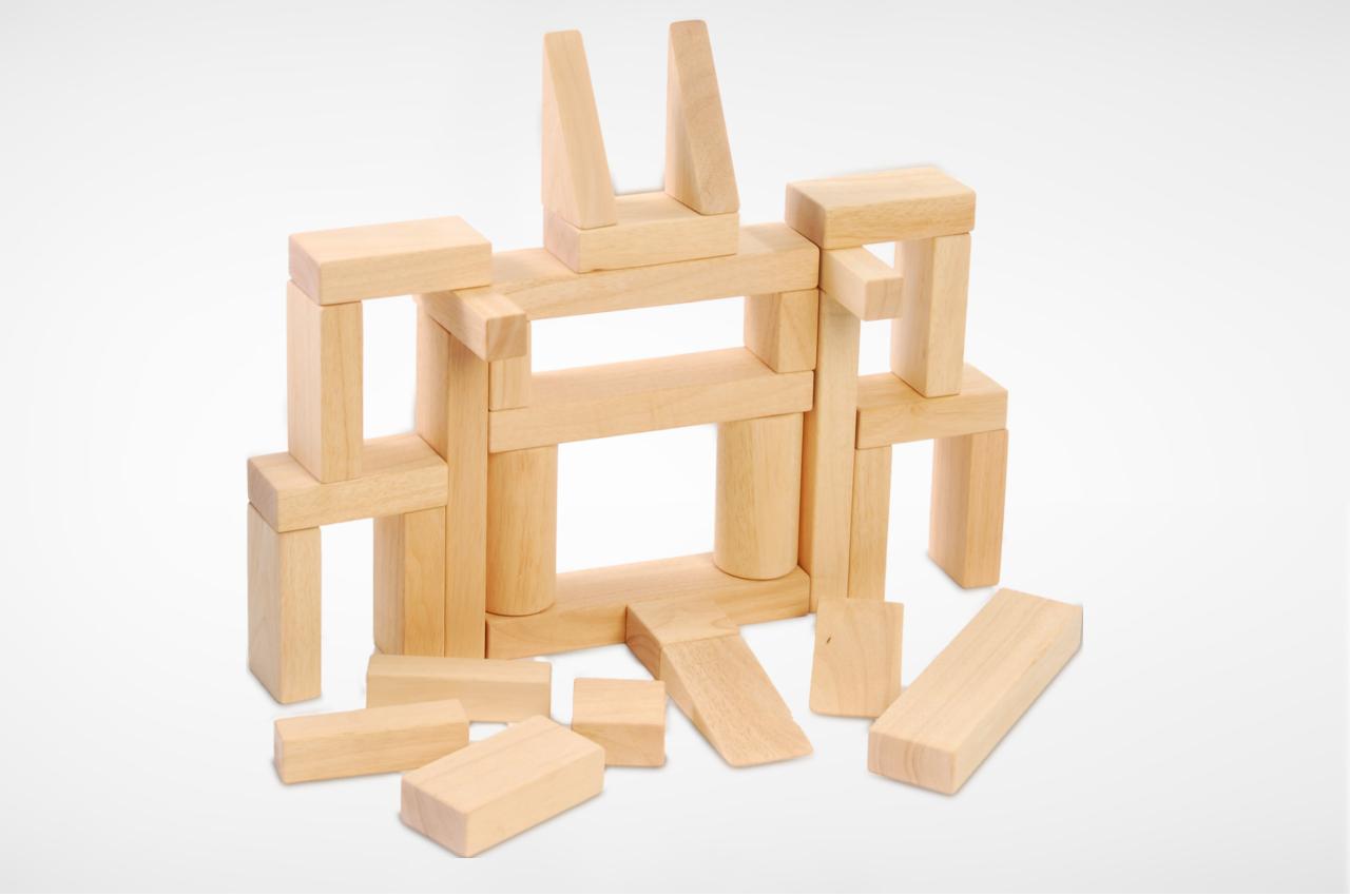 Blocks & Block Accessories